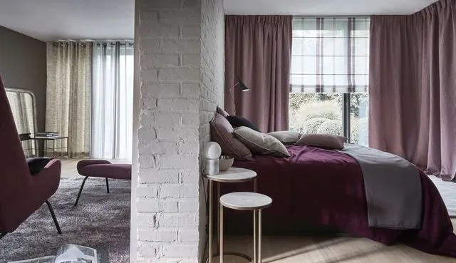 Dco Chambre Cocooning Cosy Ct Maison