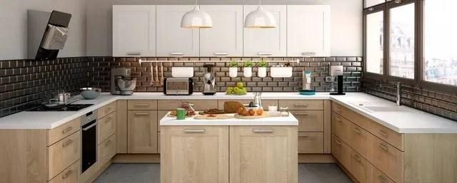 meuble de cuisine nos modeles de