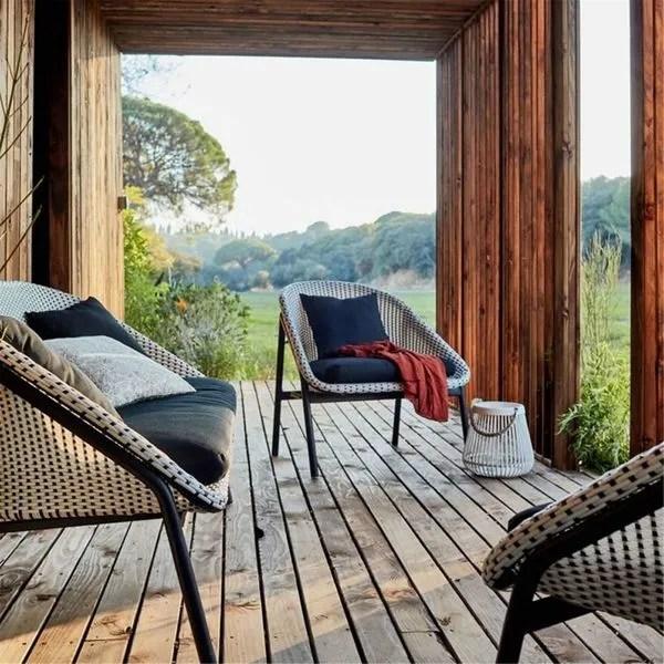fauteuils de jardin selection cote