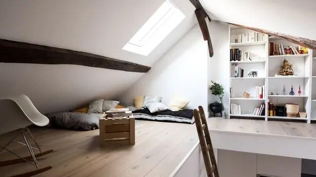 mezzanine inspiration gain de place