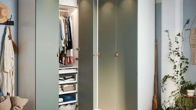 armoires et dressings ikea faites place aux nouvelles tendances 2019