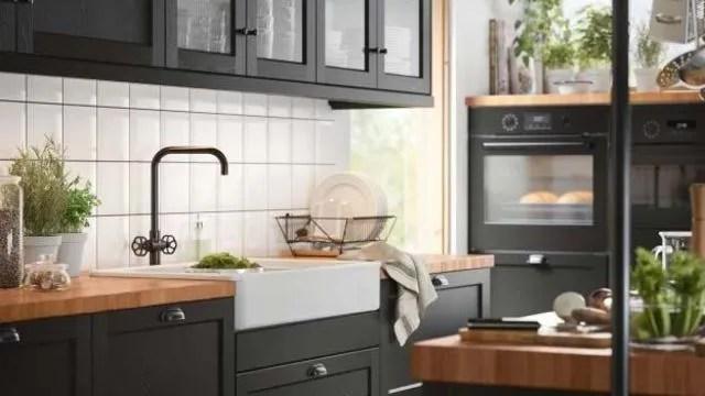 catalogue ikea cuisines 2019 cote maison