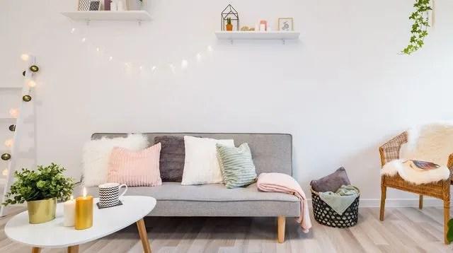 comment personnaliser un appartement meuble