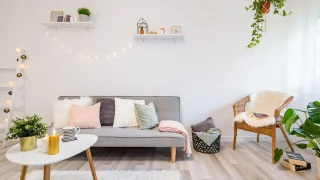location appartement meuble idees