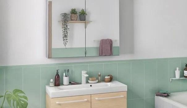 amenager une petite salle de bains 12