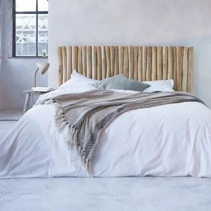 agrandir une tete de lit en bois flotte chez tikamoon