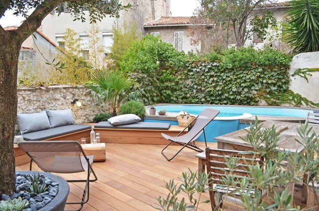 Amenager Sa Terrasse Les 10 Erreurs A Eviter Cote Maison