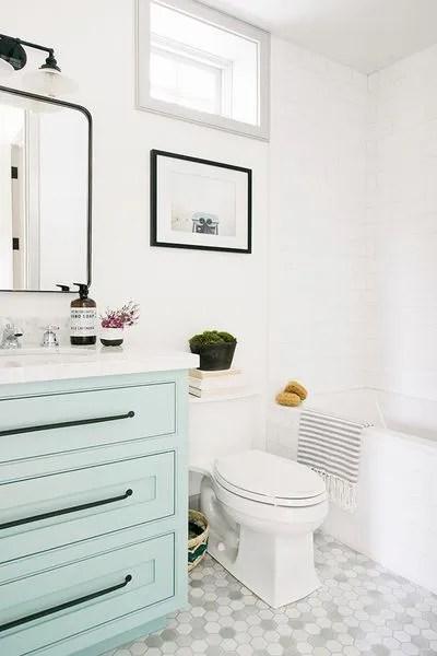 couleur vert d eau pour toute la maison