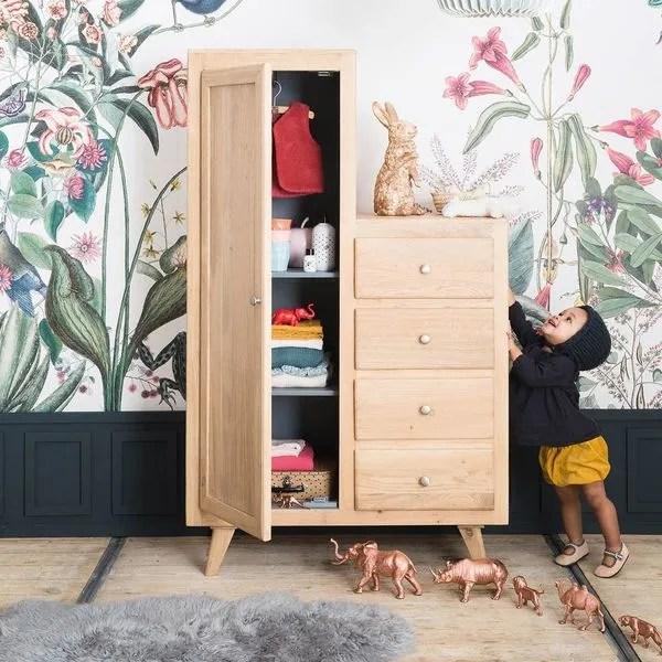armoire enfant des rangements deco