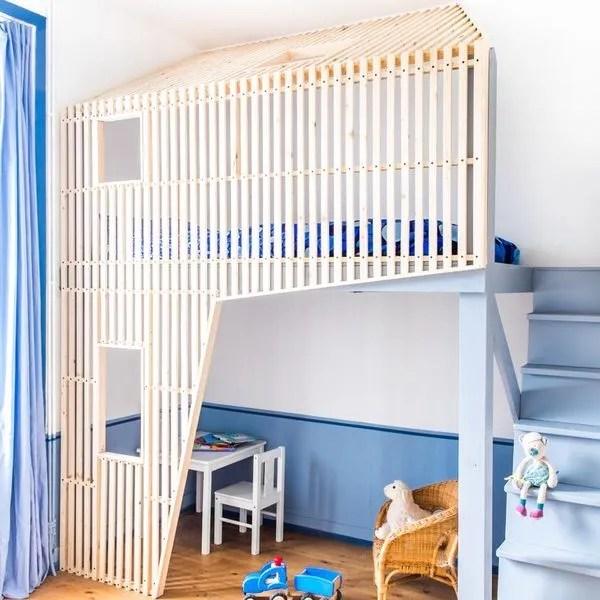 chambre enfant meuble et amenagement