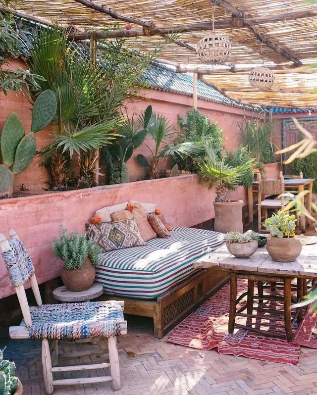 deco terrasse des idees pour adopter