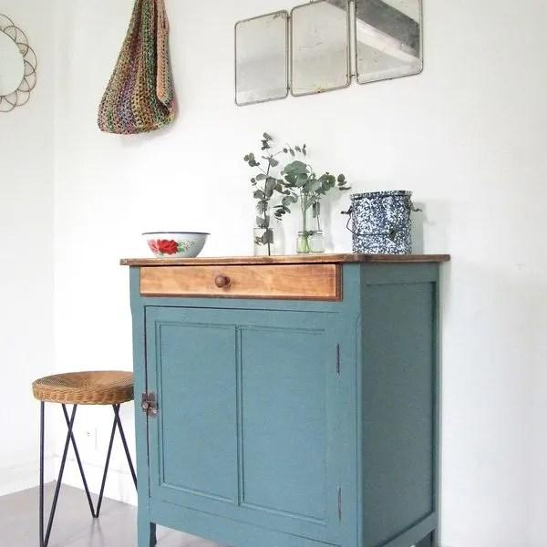 peinture meubles anciens ravives avec
