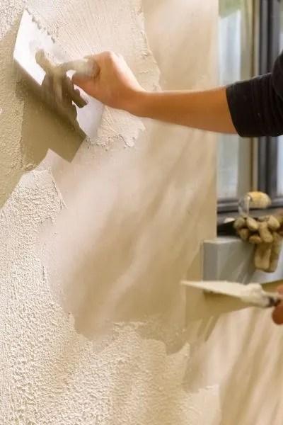 Crepi Et Peinture Facade Nos Conseils Pour Bien Les Choisir Cote Maison