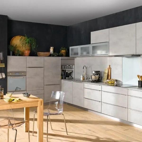 Cuisine Conforama 12 Modeles Contemporains A Decouvrir Cote Maison