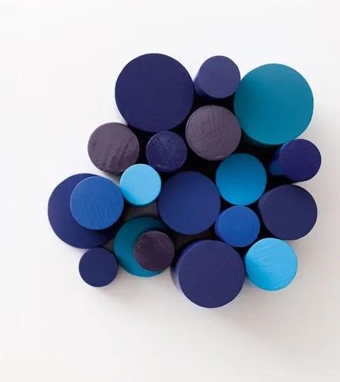 Peintures Bleues Chez Dulux Valentine Peinture La