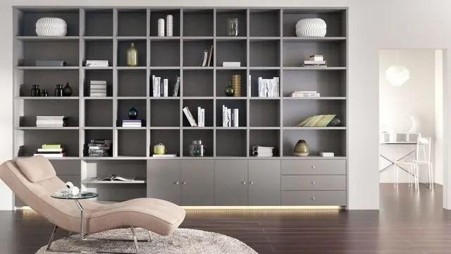 Bibliothque Sur Mesure Liste Des Meilleurs Fabricants