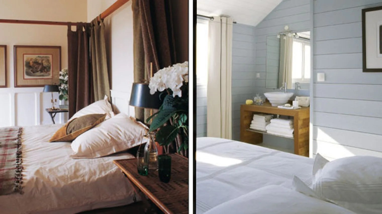 Chambre Damis Moderne Villa Moderne De Prestige De M