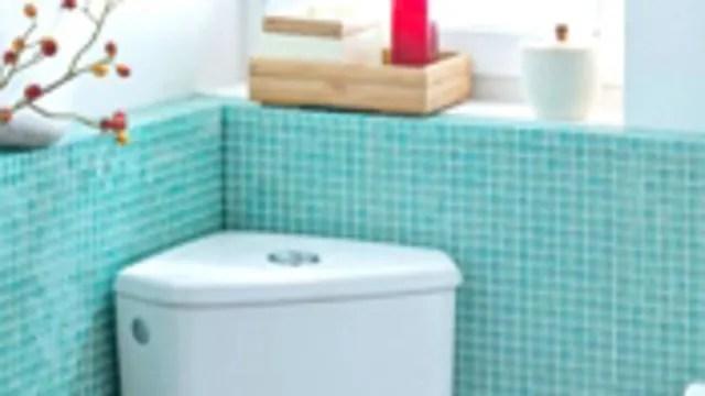 WC Installer Un Petit Coin Supplmentaire Ct Maison