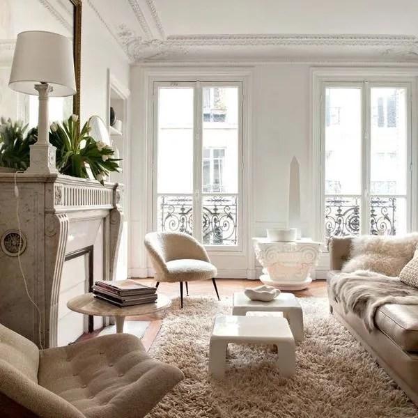 Rnovation Appartement Haussmannien Ct Maison