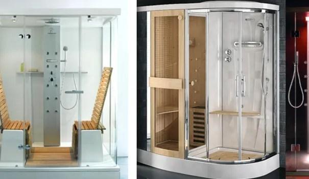cabine de douche grand luxe la douche