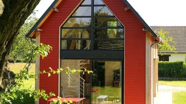 Construction Maison Neuve Plans Conseils Bonnes Ides