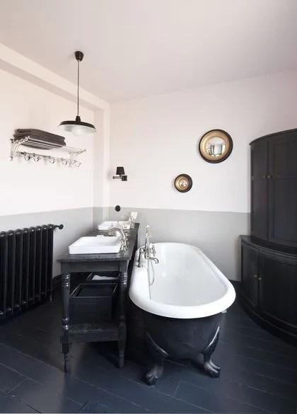 decoration salle de bains vive le
