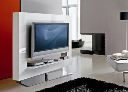 le meuble tele soigne son image cote
