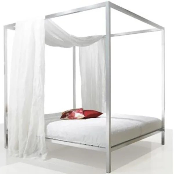 agrandir un grand lit pour cache cache romantique