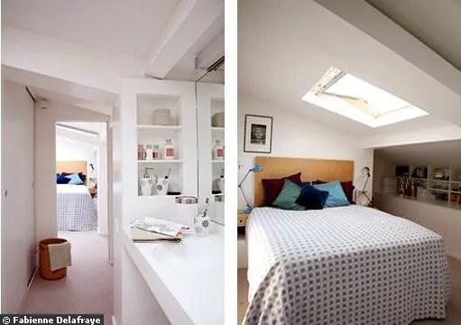 Petites Chambres Grandes Ides 9 Photos Voir Ct