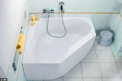 nouvelle vague des petites baignoires