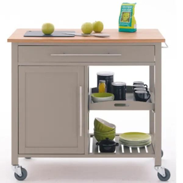 un meuble d appoint pour ma cuisine