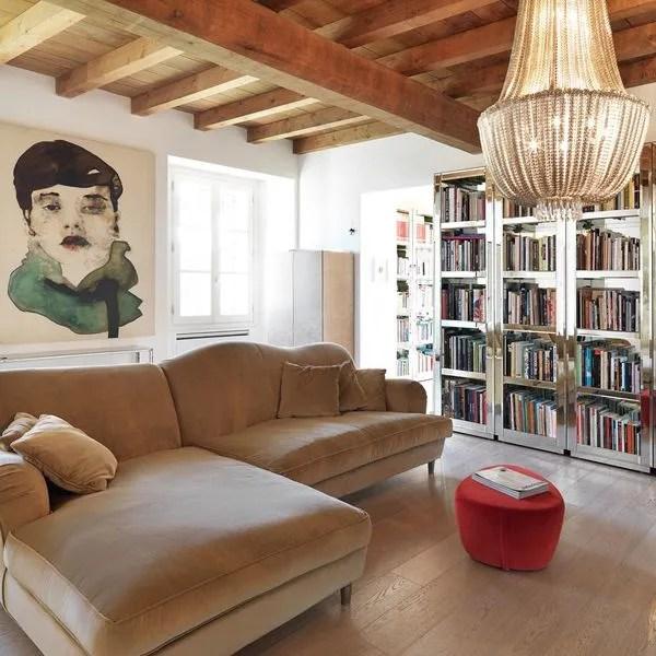 deco maison de famille en italie 17