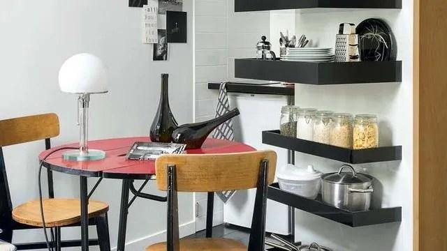 Petit Appartement Et Studio Parisien Nos Plus Belles