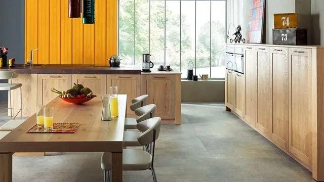 cuisine schmidt 12 cuisines en bois