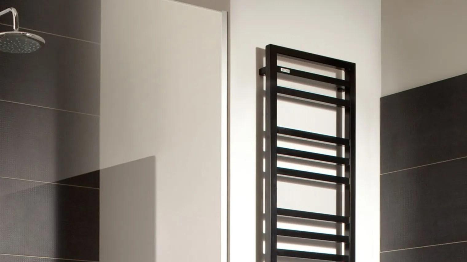 Seche Serviette Electrique Design Salle De