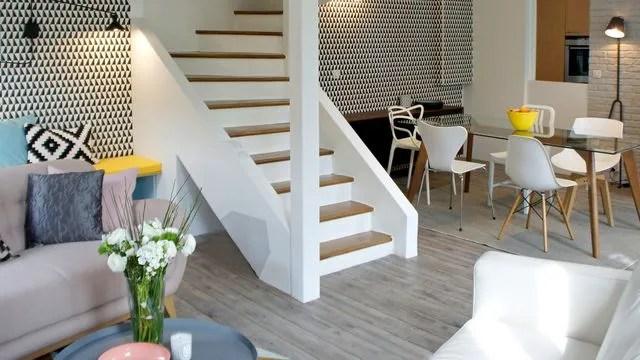 Deco Salon Amenagement Salon Conseils D Architectes Pour Le Moderniser Cote Maison