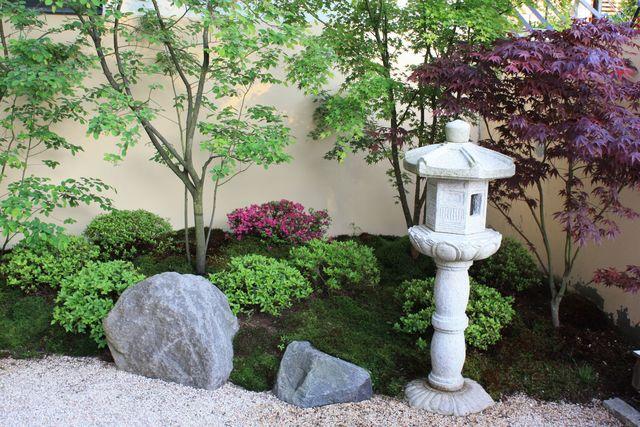 jardin japonais jardin zen nos