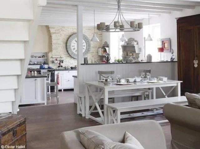 Relooking Salon Salle Manger Changer Le Style Dun