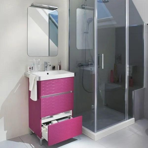 Petite Salle De Bain Avec Baignoire Douche Design Ct