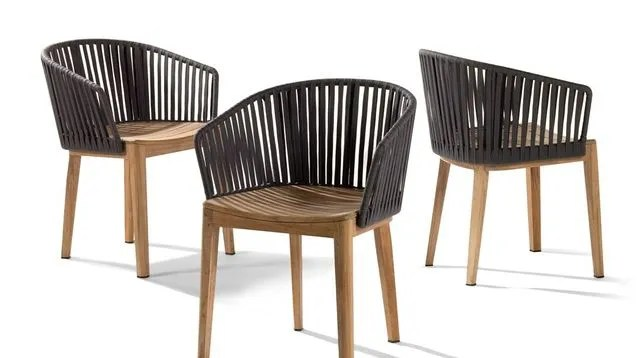 salon de jardin design meubles d