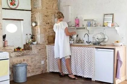Rnovation Maison En Pierre Ancienne Ct Maison