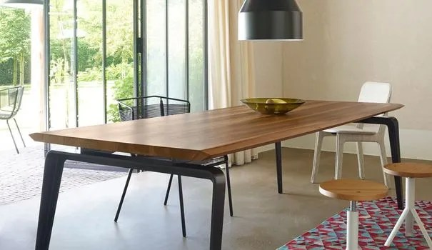 Tables Table Basse Table De Jardin Table Rallonges