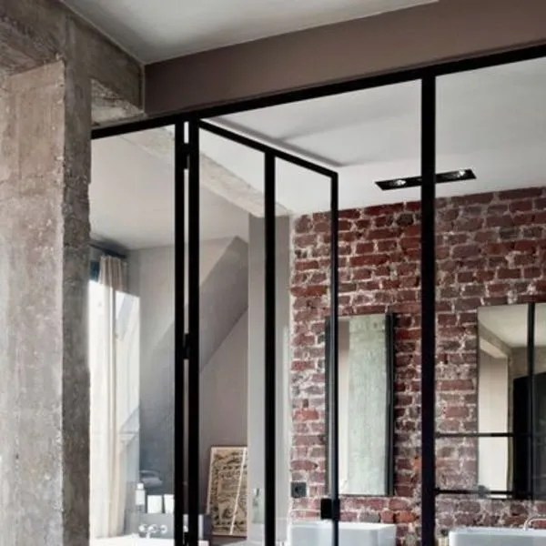 Dco Style Loft New Yorkais