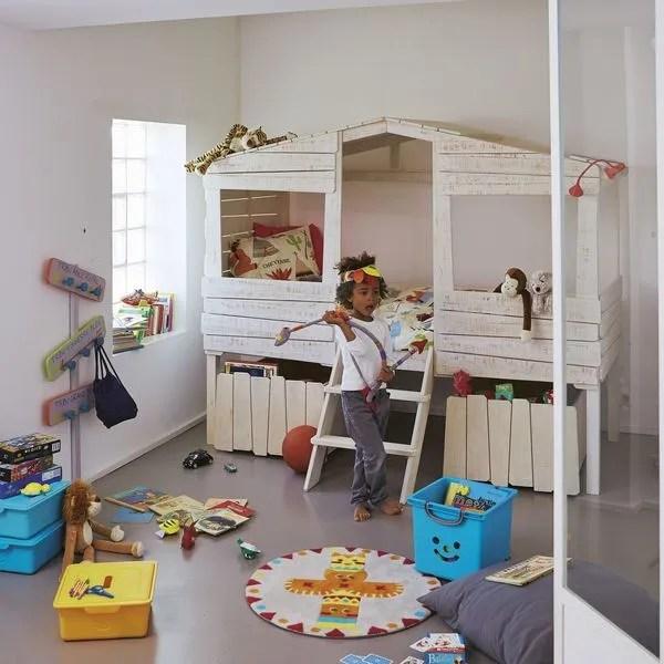 deco chambre enfant originale cote maison