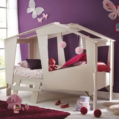 Chambre Petite Fille Rose 4 Exemples Pour Sinspirer