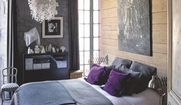 Bien Dormir Place Du Lit Dans La Chambre Feng Shui
