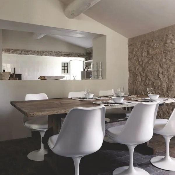 maison provencale moderne renovee