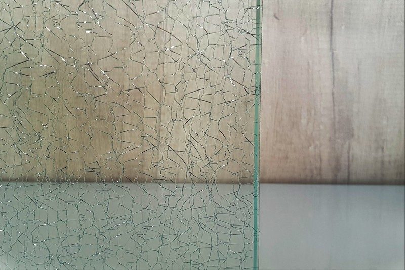 verre feuillete trempe brise 44 4 9 52mm d epaisseur