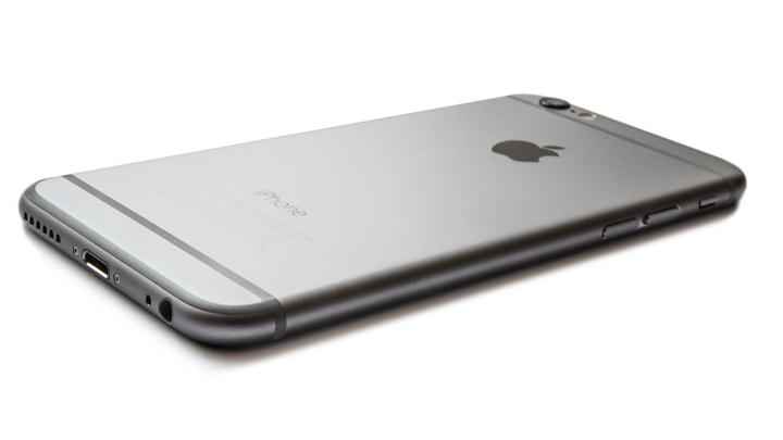 IPhone 6 және iPhone 6 Plus-қа SIM картасын ауыстыру