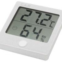 카스 디지털 온습도계, 1개, 화이트 (TOP 1445321)